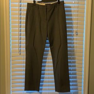 Women's Gap size 8 grey dress pants